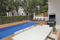 lloguer casa individual amb piscina